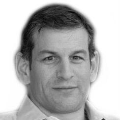 Jeff Rosenblum Headshot