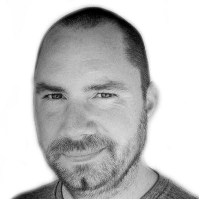 Jeff Ullrich Headshot