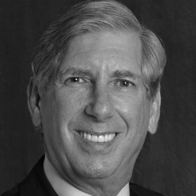 Jeffrey A. Lieberman, M.D. Headshot