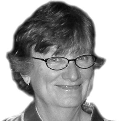 Jeffrey Ann Goudie Headshot