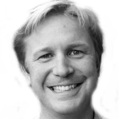 Jeffrey Dill