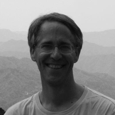 Jeffrey Wasserstrom Headshot