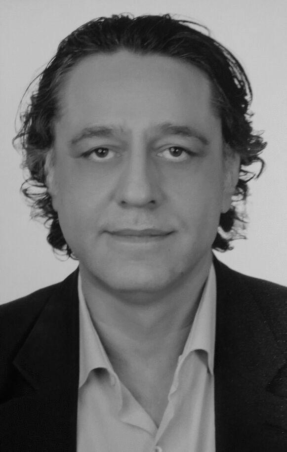 جهاد إبراهيم Headshot