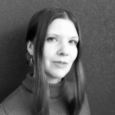 Jelka Dieckens Headshot