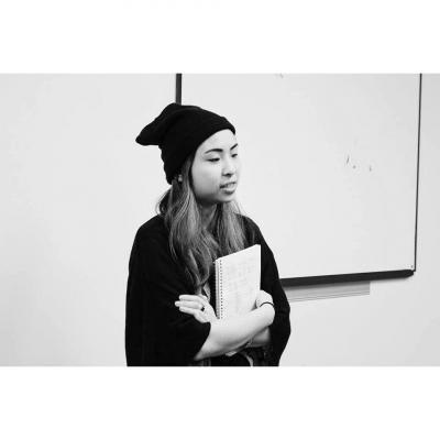Jen Chan Headshot