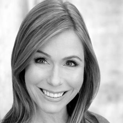 Jen Grisanti Headshot