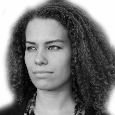 Jennifer Brea Headshot
