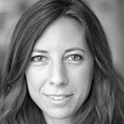 Jennifer Kass Headshot