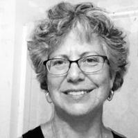 Jennifer Maffett Headshot