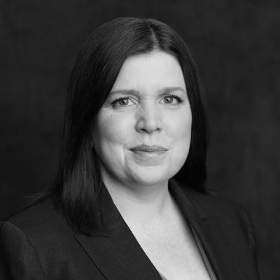 Jennifer Riel