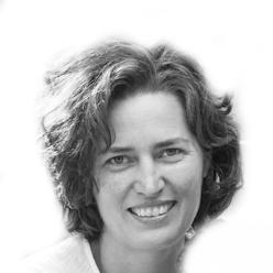 Jennifer Scarlett, D.V.M