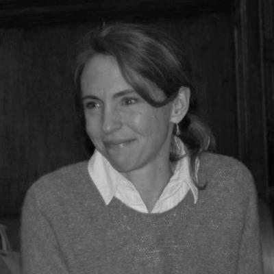 Jennifer Wright Knust