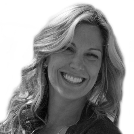 Jenny Ingram Headshot