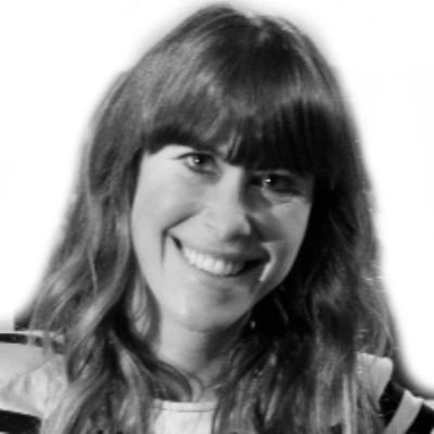 Jenny Isenman Headshot