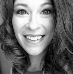 Jenny Rapson Headshot