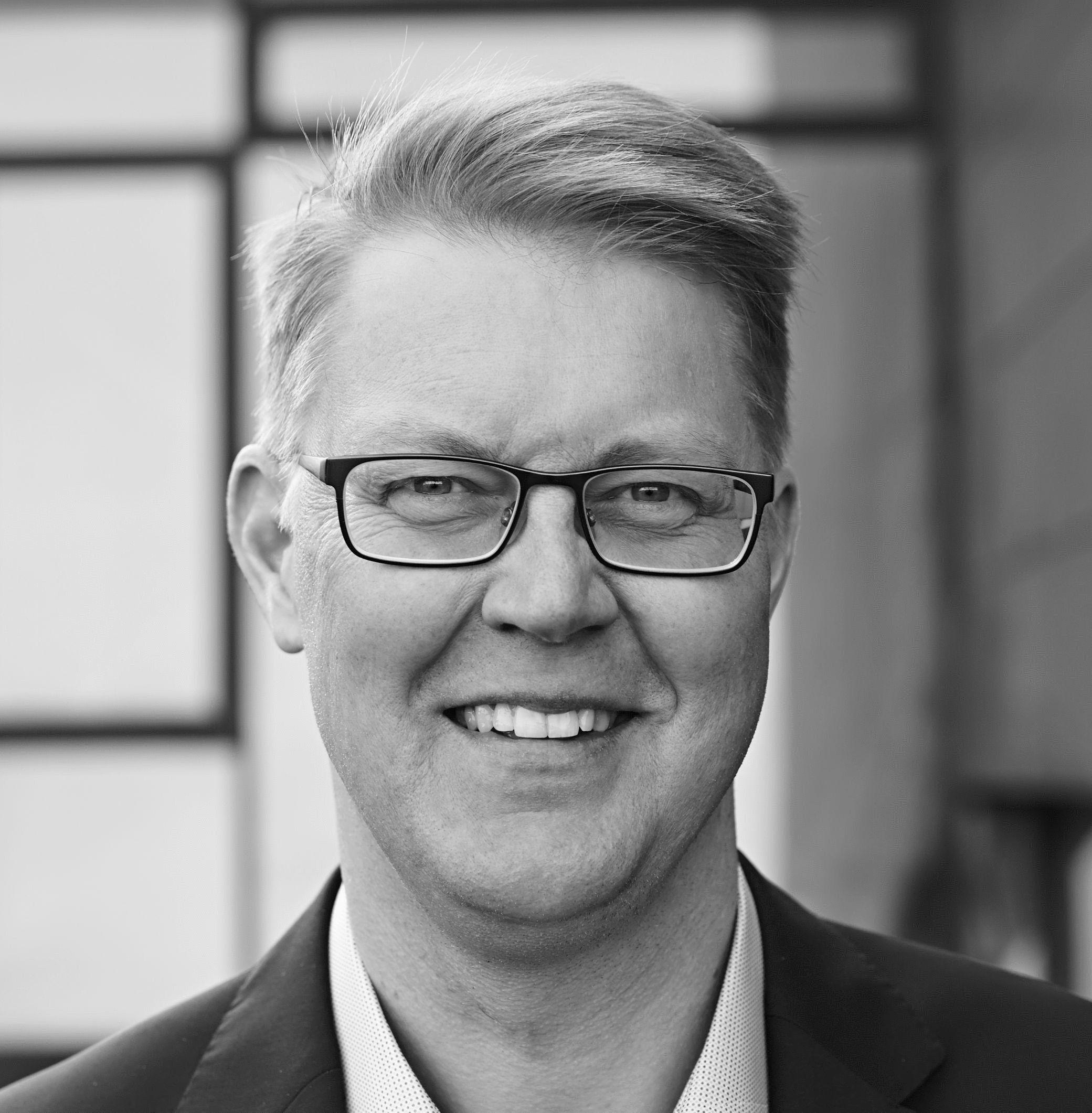 Jens Birgersson