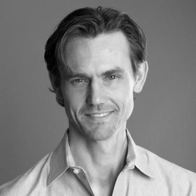 Jens Erik Gould