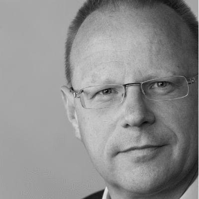 Jens Thaele Headshot