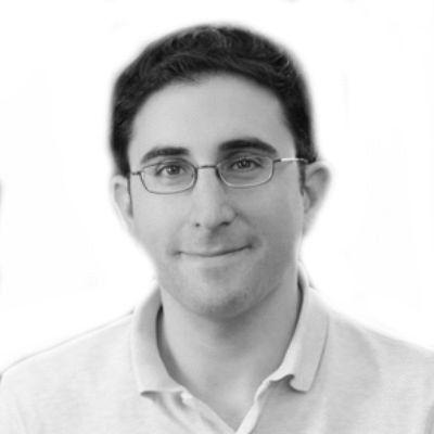 Jeremy M. Simon