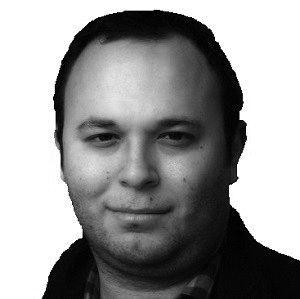 Jérémy Sebbane Headshot