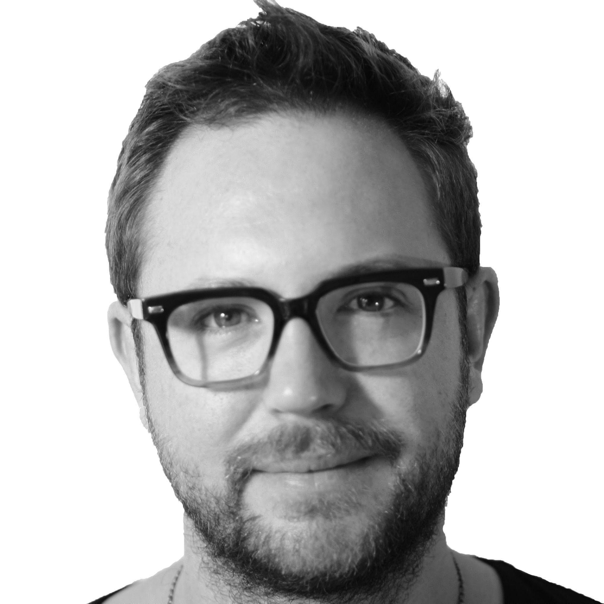 Jeremy Wilson Headshot