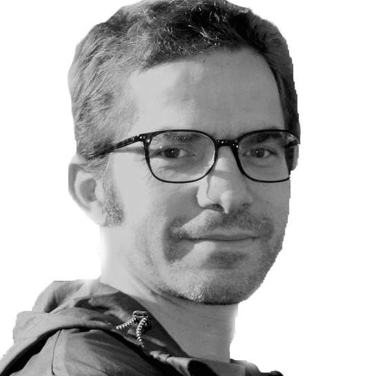 Jérôme Blanchart