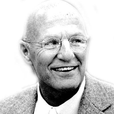 Jerome Kohlberg Headshot