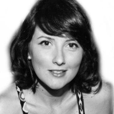 Jessica A. Gross Headshot