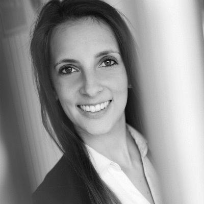 Jessica Bolewski Headshot