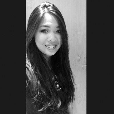 Jessica Chan Headshot