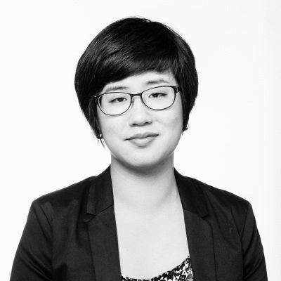 Jessica Chin Headshot