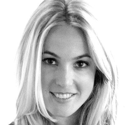 Jessica Levin Headshot