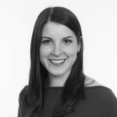 Jessica Samakow Headshot