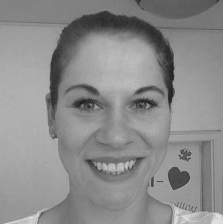 Jessica Schierenberg Headshot