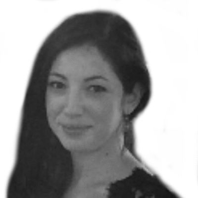 Jessie Heyman Headshot