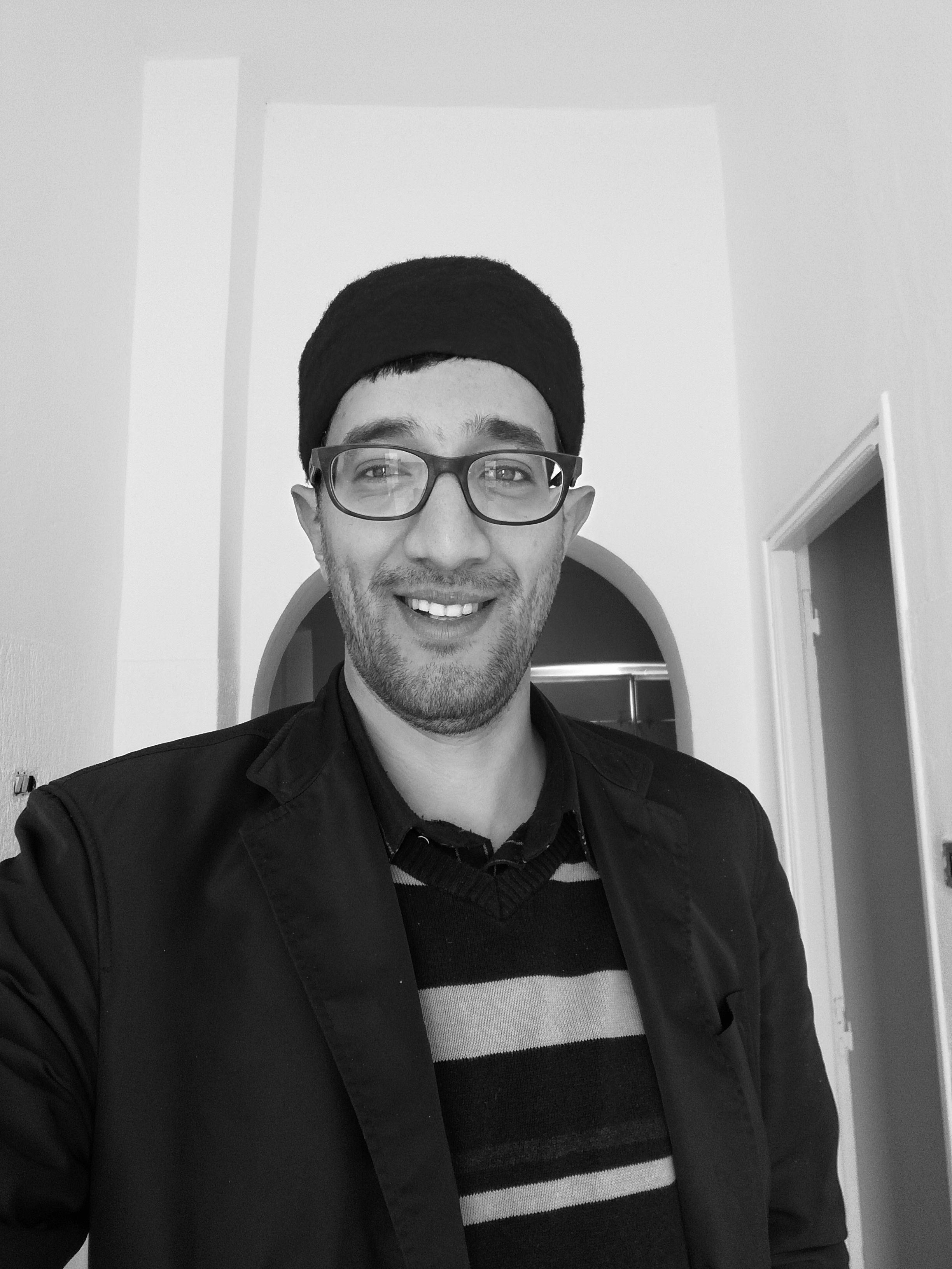 جهاد بن محمد المنجي بن الصا Headshot