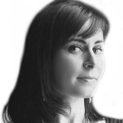Jill Di Donato Headshot