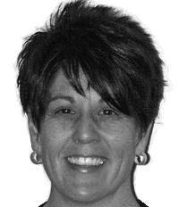 Jill Koyama, Ph.D. Headshot