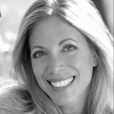 Jill S. Brown Headshot