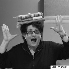 Jill Pollack
