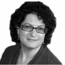 Jill Pollack  Headshot