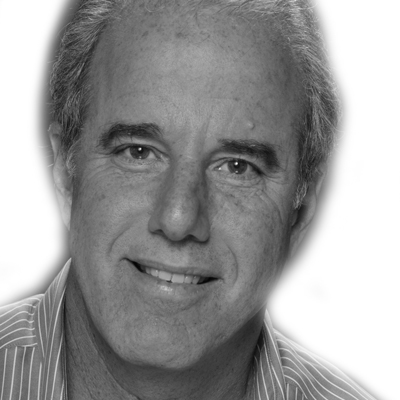 Jim Finkelstein Headshot