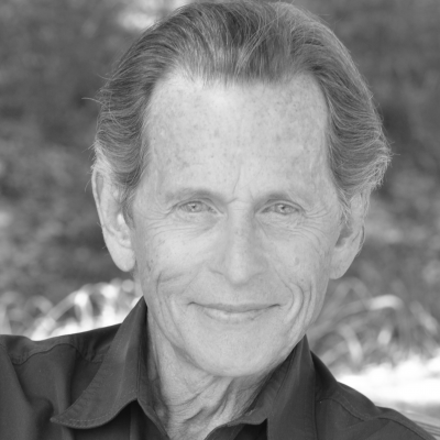 Jim Selman Headshot