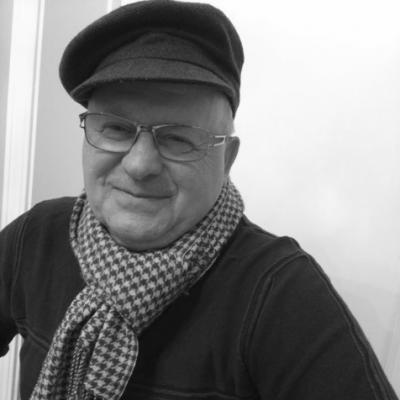 Jim Sundfors