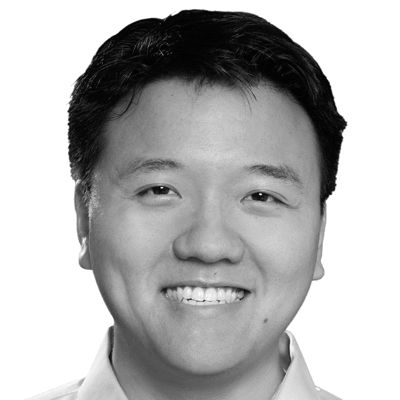 Jim Yu
