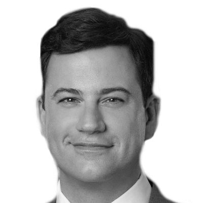 Jimmy Kimmel Headshot