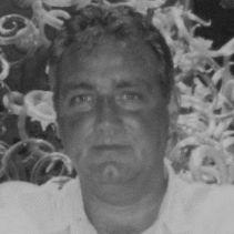 Joachim Gerhard Headshot