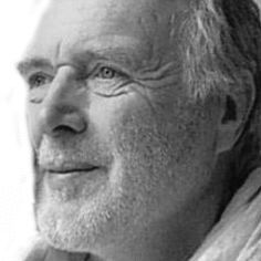 Joachim Klöckner  Headshot