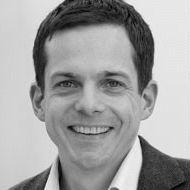 Prof. Dr. Joachim Zweynert  Headshot