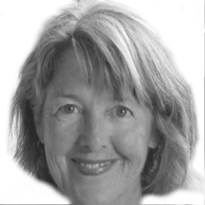 Joan Conrow